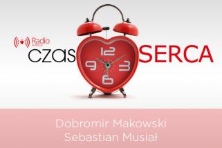 audycja: Dobromir Makowski i Sebastian Musiał