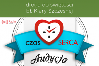 audycja: bł. Klara Szczęsna