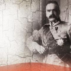 Dał Polsce wolność, granice, moc i szacunek…
