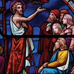 Jezus, spojrzawszy, ukochał go…