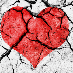Poduszka mokra… od miłości