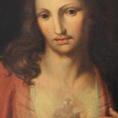 Serce Jezusa, gorejące ognisko miłości