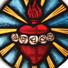 Serce Jezusa, nieskończonego majestatu