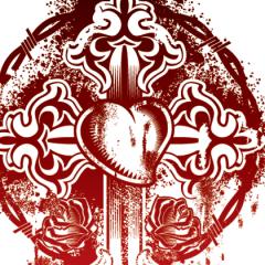 Znak Jezusowego Serca