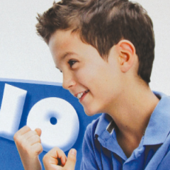 10 zasad mądrego wychowania