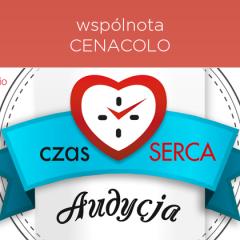 audycja: wspólnota CENACOLO