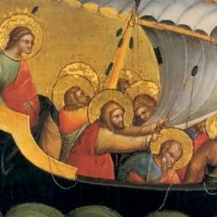 Czy Jezus kanonizował Piotra?