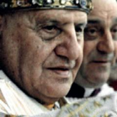 Każdy może zostać papieżem