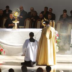 Miłosierdzie – odzyskać godność