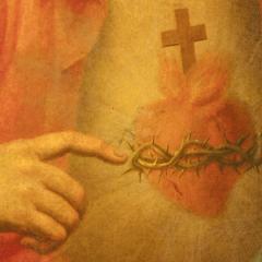 Serce Jezusa, odwieczne upragnienie świata