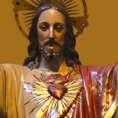 Serce Jezusa, dobroci i miłości pełne