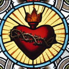 Serce Jezusa, życie i zmartwychwstanie nasze