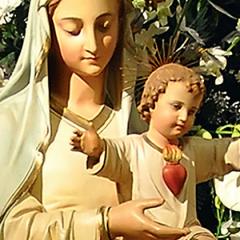 Serce Jezusa, w którym sobie Ojciec bardzo upodobał