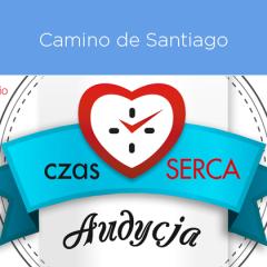 audycja: Camino de Santiago