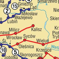 Polskie camino