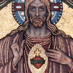 Serce Jezusa, Syna Ojca Przedwiecznego