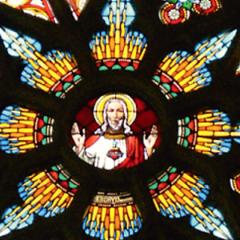 Serce Jezusa, w którym są wszystkie skarby mądrości i umiejętności