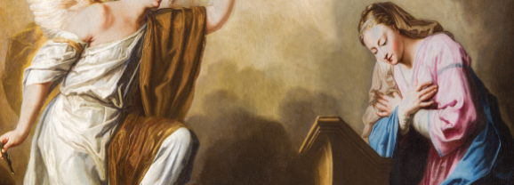 Kontemplujemy miłosierdzie z Maryją