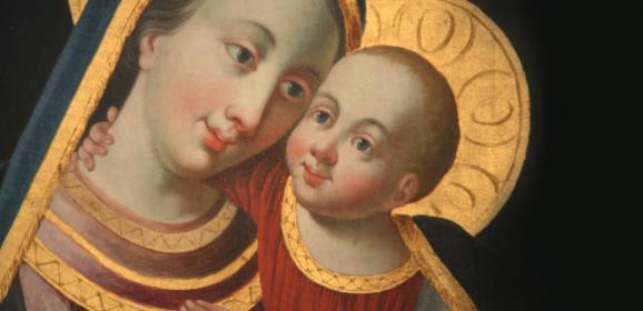 Maryja i duchowość Serca