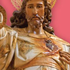 Serce Jezusa, cnót wszelkich bezdenna głębino