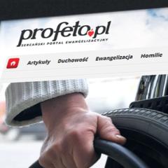 Niebanalne profeto.pl