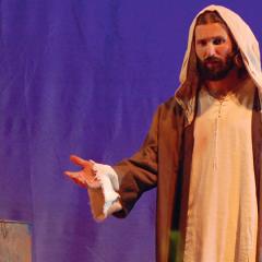 Od grzechu do wiary… w Jezusa