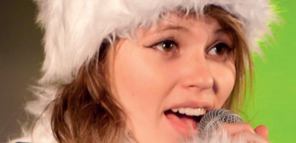 Zaśpiewam Boże Narodzenie