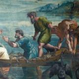 Kontemplujemy miłosierdzie z Szymonem Piotrem