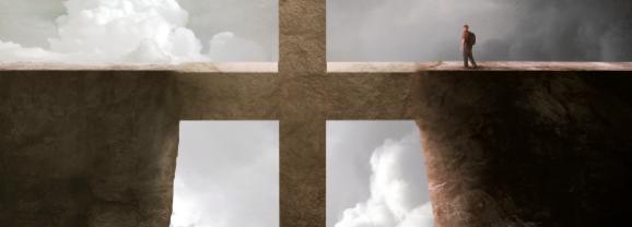 Czy może być coś dobrego w chrześcijaństwie?