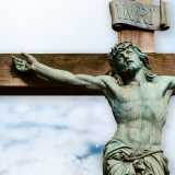 Strumienie z Jezusowego wnętrza