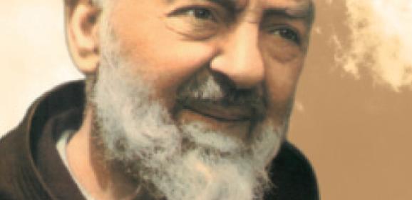 Ojciec Pio – wspomnienia duchowego syna