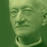 Brat Albert jako święty Serca Jezusowego?