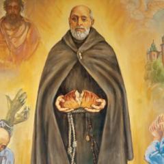 Miłosierdzie ma kształt chleba