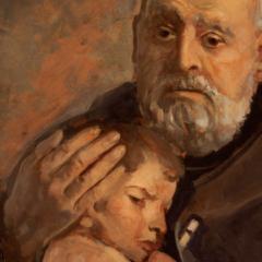 Albert – ojciec ubogich