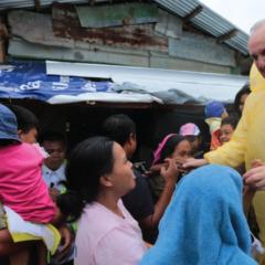 Służyć Chrystusowi w ubogich