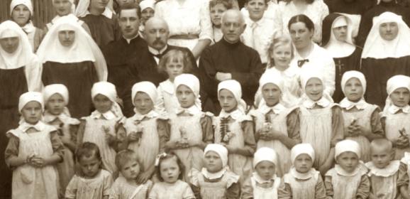 Benedyktynki misjonarki wdzięczne za 100 lat Zgromadzenia – 1917-2017