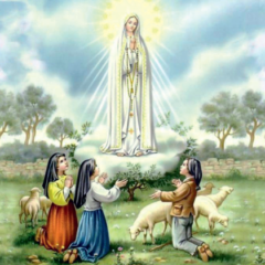 Fatima – znak Opatrzności naszych czasów