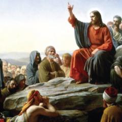 O faryzeuszach i uczonych w Piśmie?