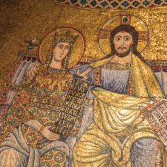 Święty Kościół (nie)świętych uczniów Jezusa