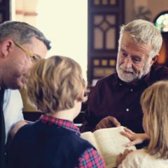 Aktywizacja świeckich w parafii