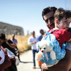 Jak nie bać się uchodźców?