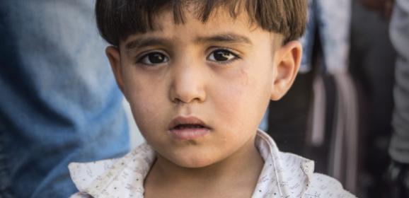 Uchodźca – obcy czy bliźni?