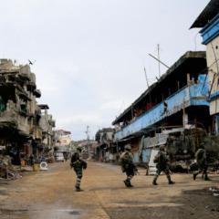 Filipińscy uchodźcy