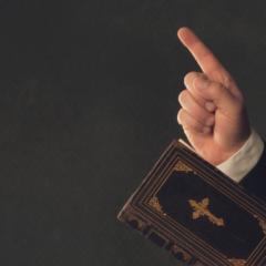Kościół i zaangażowanie w politykę