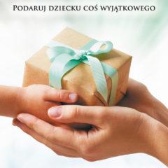 Na Dzień Dziecka ofiaruj dziecku duchowy prezent!