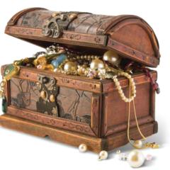 Poszukiwacze skarbów