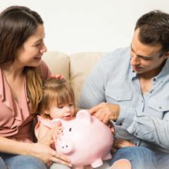 Domowa edukacja finansowa