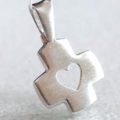 Krzyżyk sercański