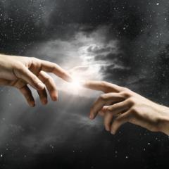 O co Hawking kłócił się z Bogiem?