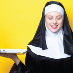 Technologia na Boską cześć